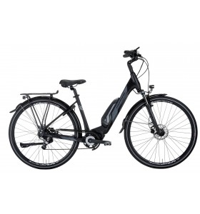 Pedalata assistita - E-Bike