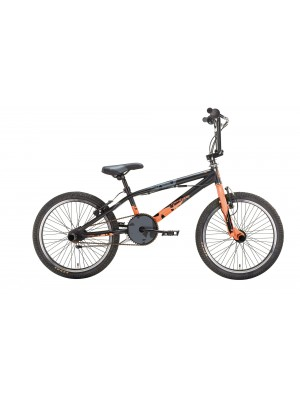 "Bmx Freestyle WAX 20"" Hi-Ten"