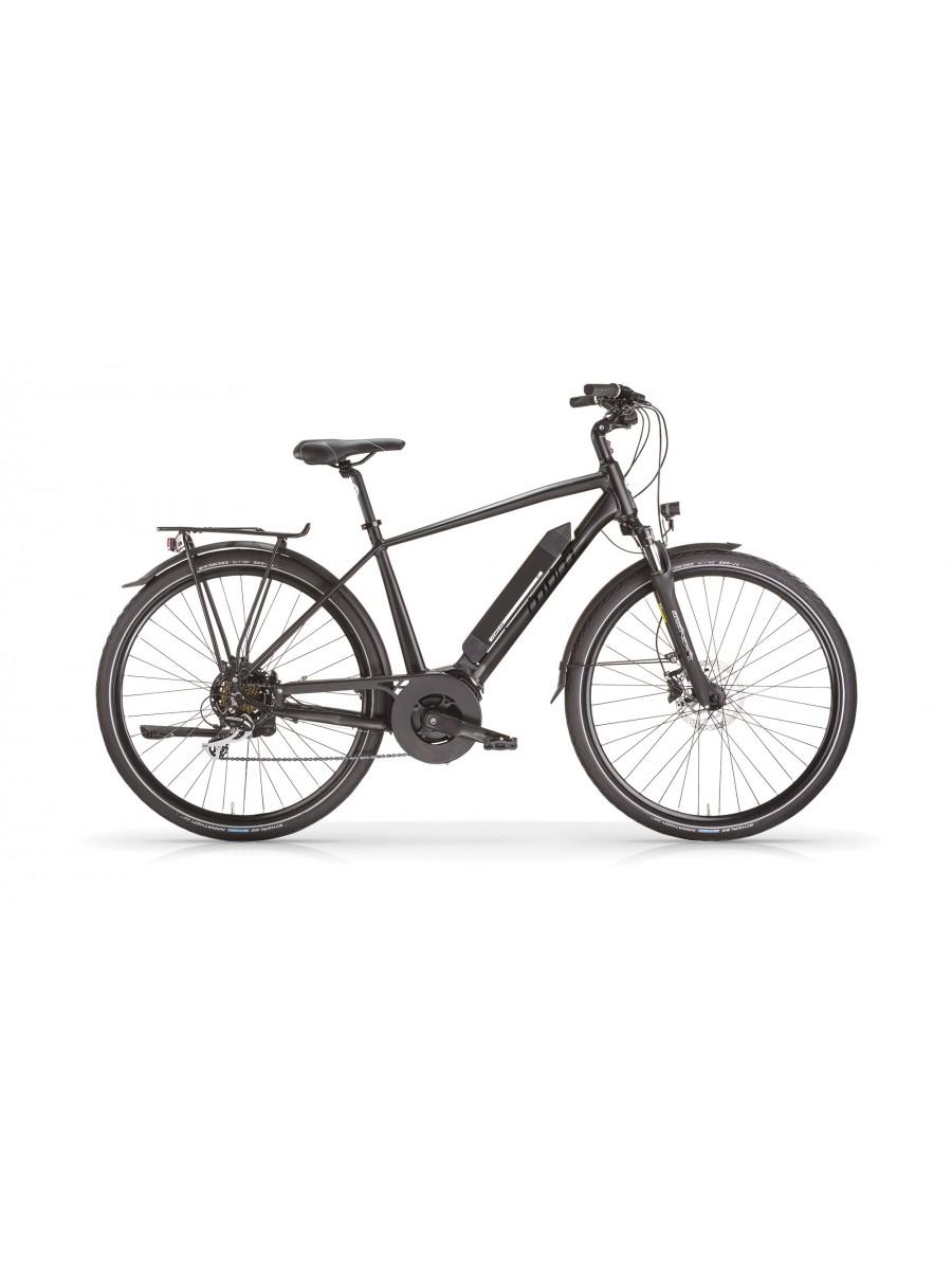 """E-Bike Trk OBERON 28"""" Shi 7v Li 36V 14Ah Olieds"""