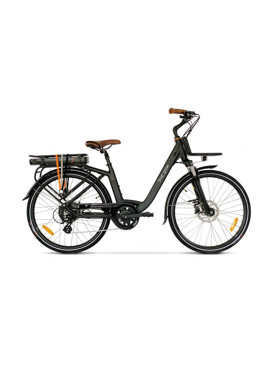 """E-Bike Ctb XP D8.1 26"""" Shimano Acera 8v"""