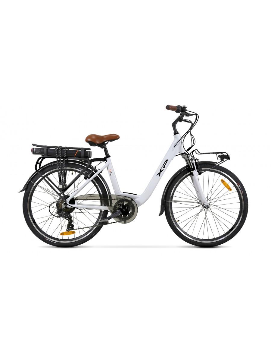 "E-Bike Ctb XP D6.2 26"" Shimano 6v"