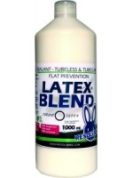 Liquido Lattice sigillante naturale Latex Blend 1000 ml