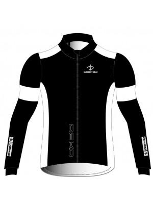 Giubbino Ciclismo invernale DEKO LEADER 2